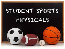 OHSAA Pre-Participation Physical Form