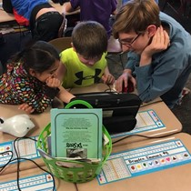 Digital Bulletin Board